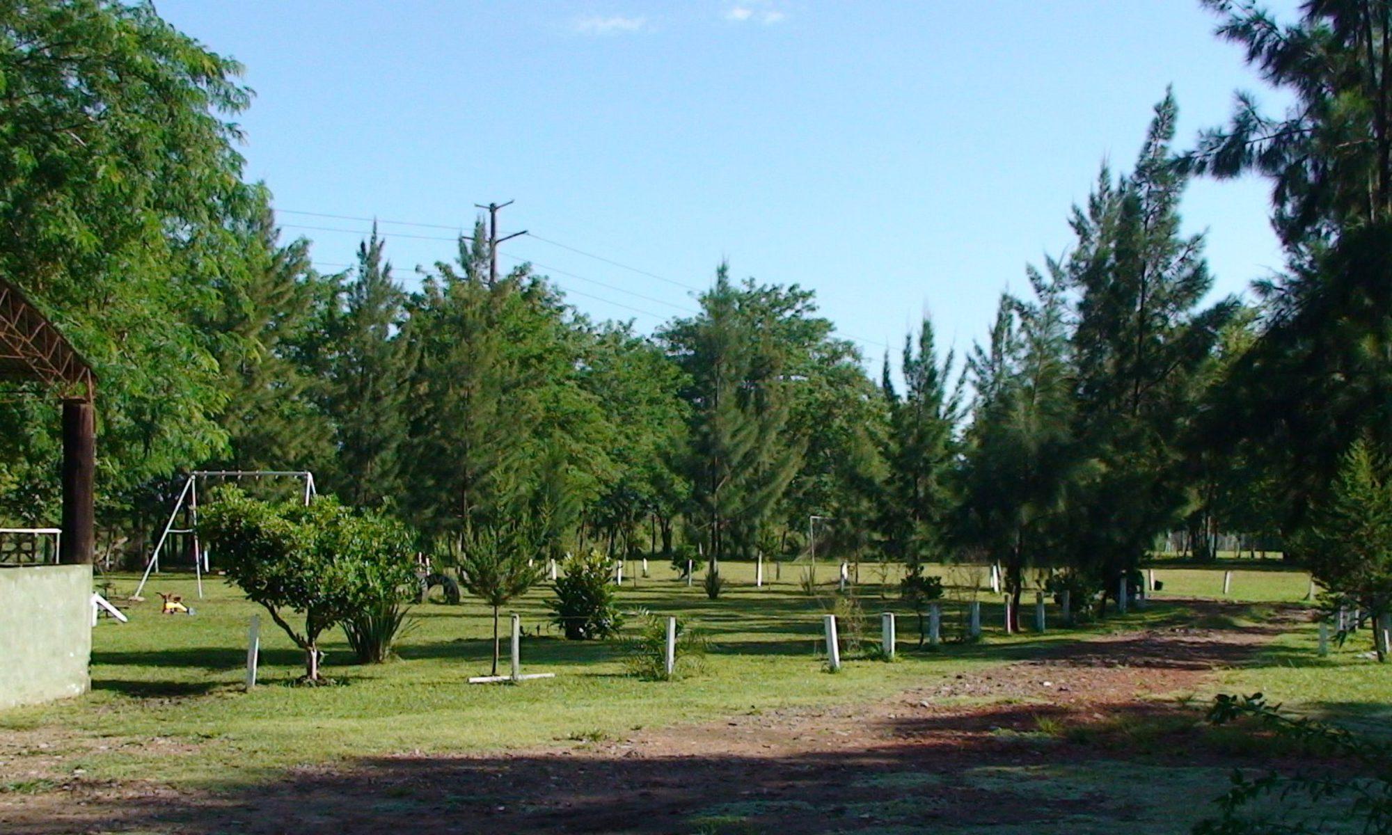 Granjas Comunitarias Adulam